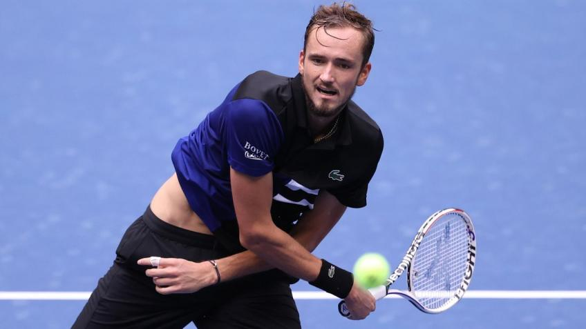 Daniil Medvedev aims to end season on high note: I don't feel burnt out
