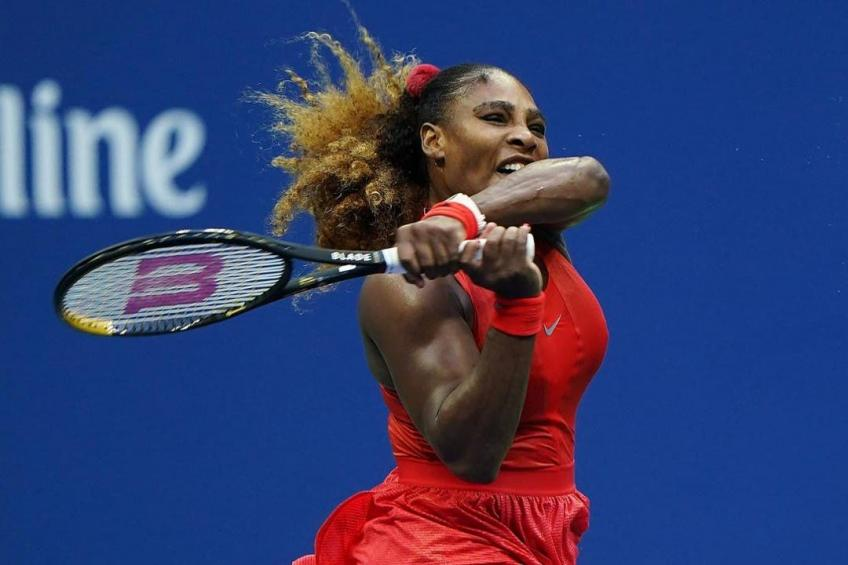 Donald Trump's Admin tried to recruit Serena Williams for ...