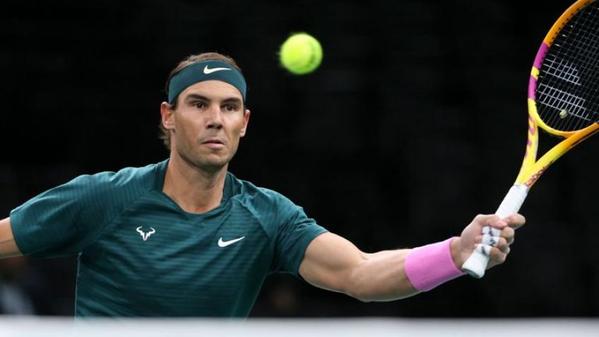 'What I like the most about playing against Rafael Nadal...', says Spanish ace