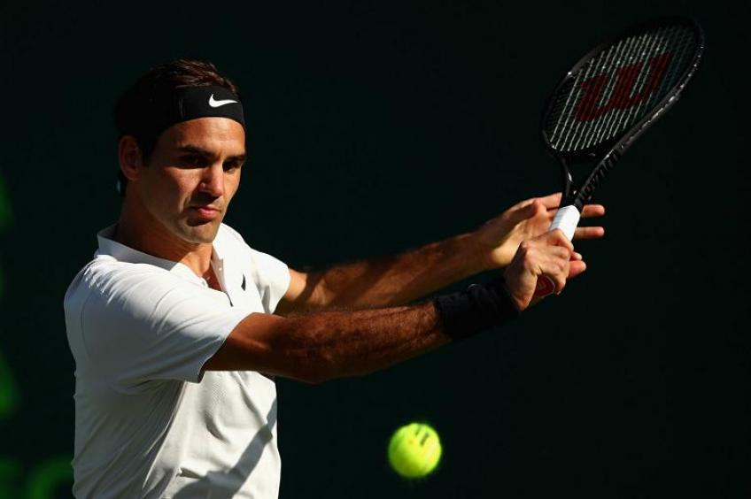'Now Roger Federer just doesn't miss with backhand', says former Top 10