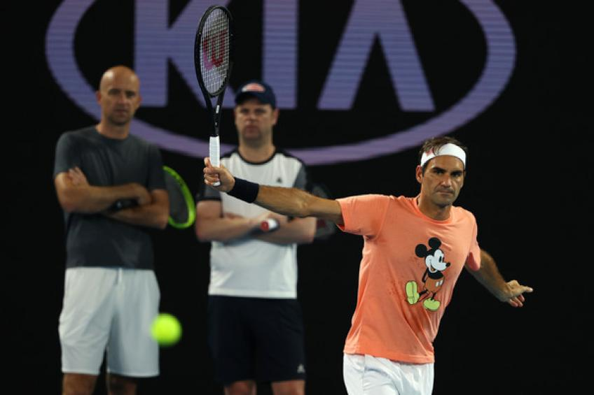 Ivan Ljubicic: 'Roger Federer's recovery goes as we were hoping. Our goal is to..'