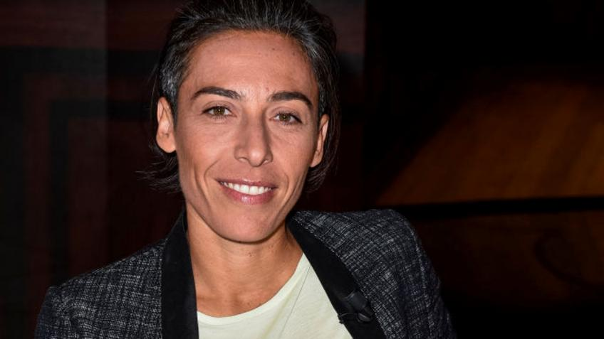 "Francesca Schiavone and her fight: ""The world collapses and it's all uncertain"""