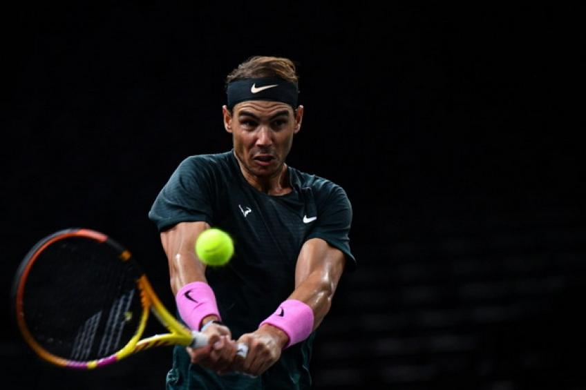 Rafael Nadal secures ultimate ranking record ahead of Jimmy Connors, Roger Federer
