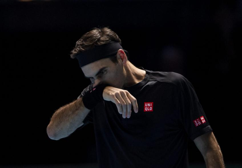 Roger Federer: 'Maybe I sacrificed almost too much'