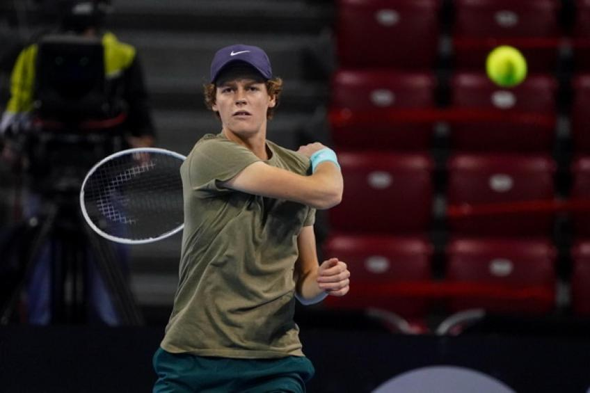 Jannik Sinner Confident As He Inches Closer To The Sofia Open 2020 Title