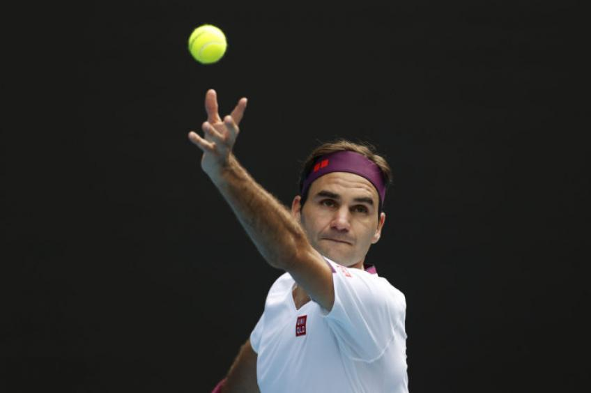 'Roger Federer's going into his 40th year and the competition...', says ATP legend