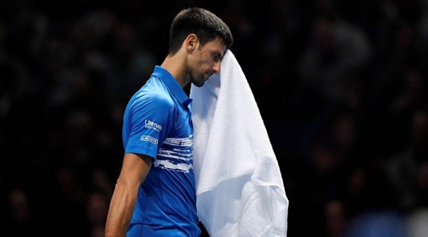 Novak Djokovic talks ATP Player Council nomination, criticises ATP
