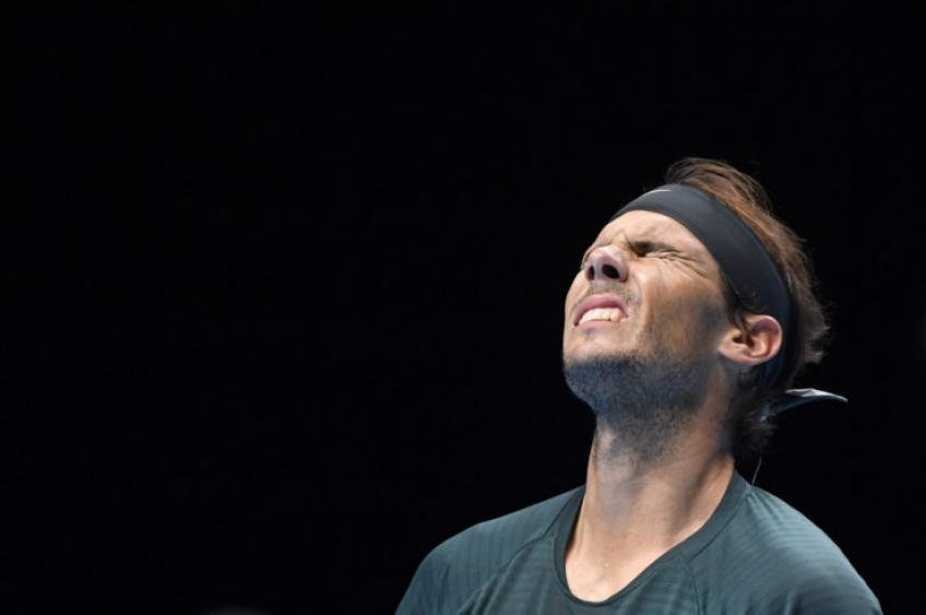 'Rafael Nadal would have won it six or seven times', says former No. 1
