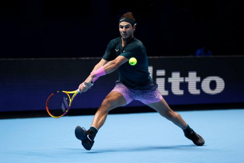 Rafael Nadal: 'No one knows what will happen with Australia, we have to be..'