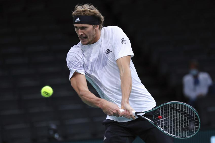 Alexander Zverev has the worst stat in the 2020 ATP Tour for...