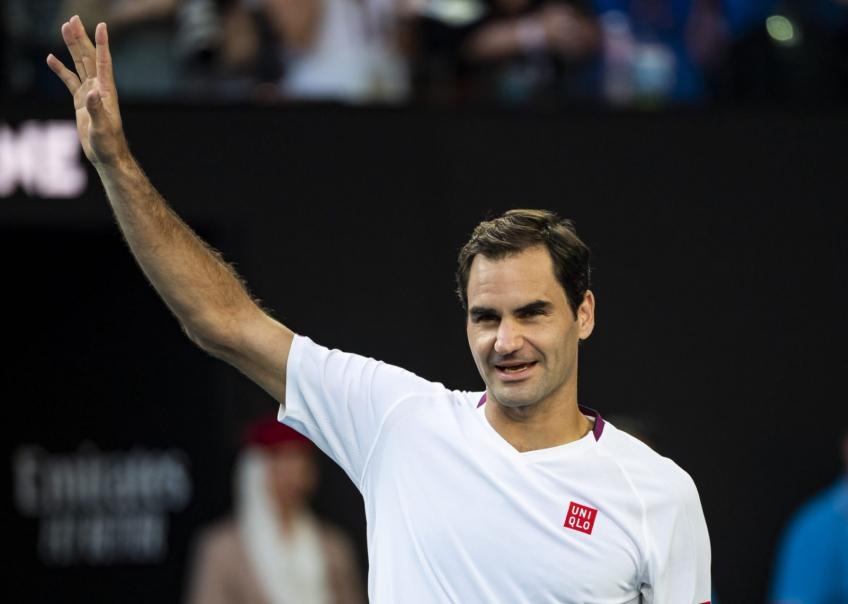'Roger Federer is a counterexample', says former Top 10