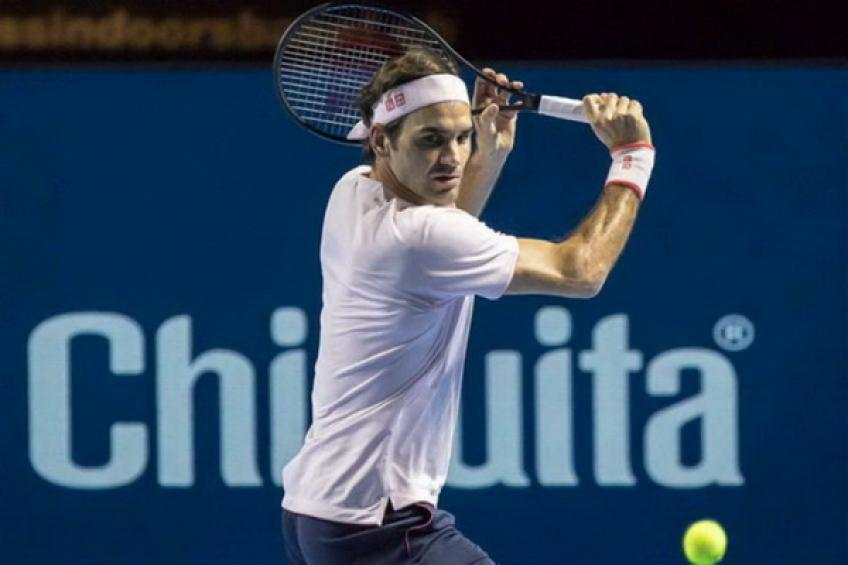 Gilles Simon: 'Roger Federer is my son's hero; he supported him against me'