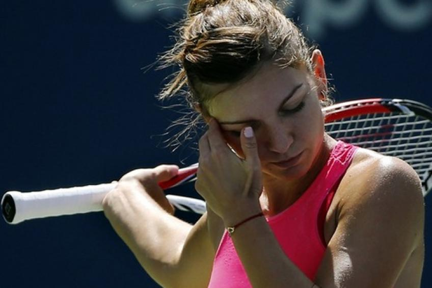 "One of Simona Halep's first ""angel investors"" dies at hospital: ""He helped me a lot"""