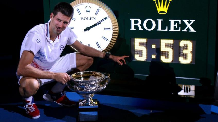 'They allowed Novak Djokovic to have like a satellite hub, where...', says top coach