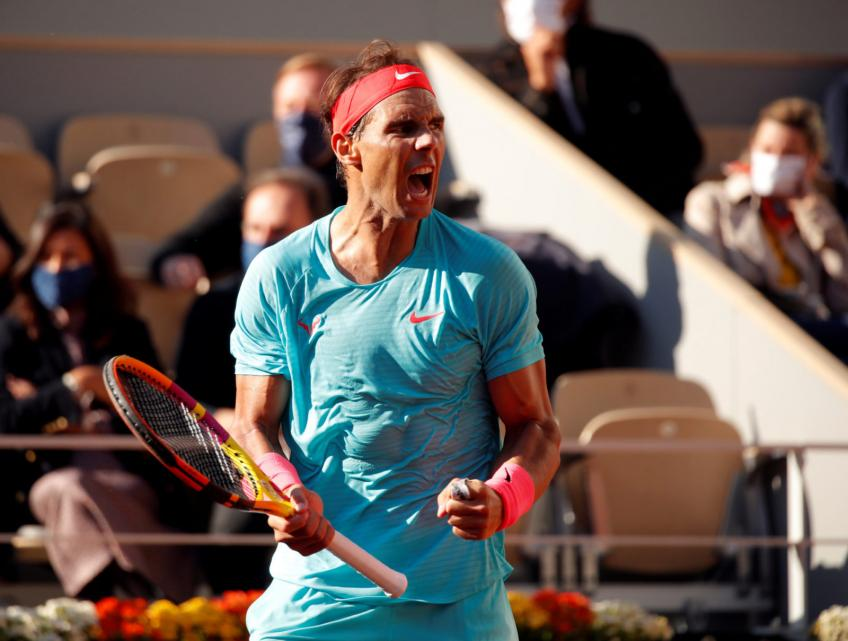 Rafael Nadal: I didn't arrive to French Open insecure despite Rome loss