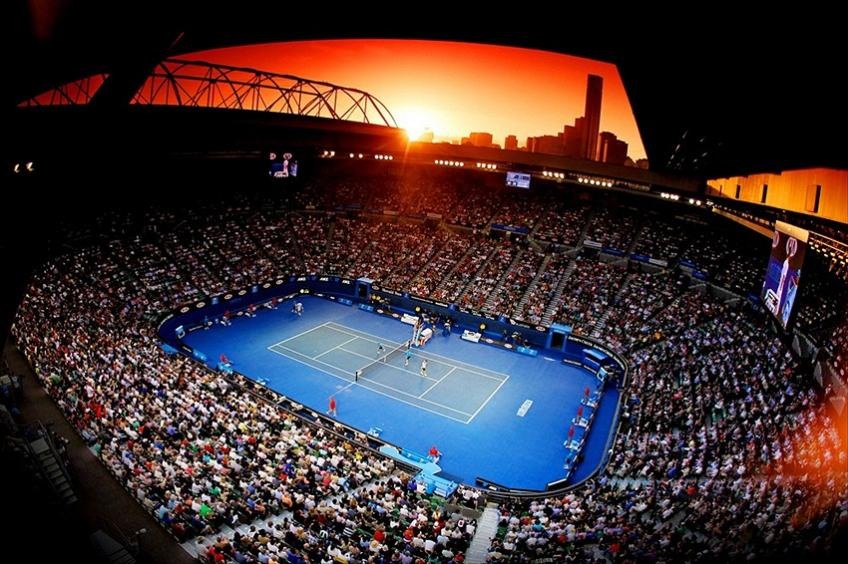 Victoria's government helps the Australian Open 2021