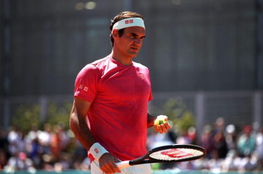 'Roger Federer makes it look so easy and he is probably...', says Aussie star