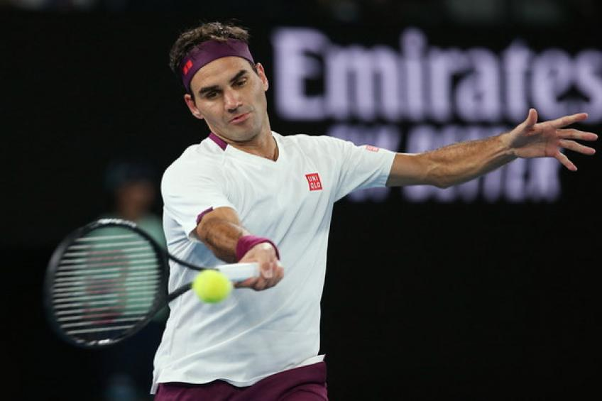 2020 in Review: Roger Federer writes history after reaching the 15th quarter-final
