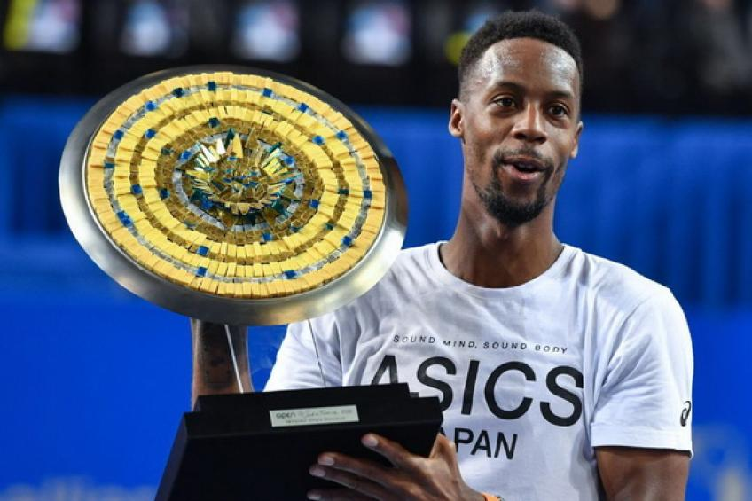 2020 in Review: Gael Monfils extends the French dominance in Montpellier