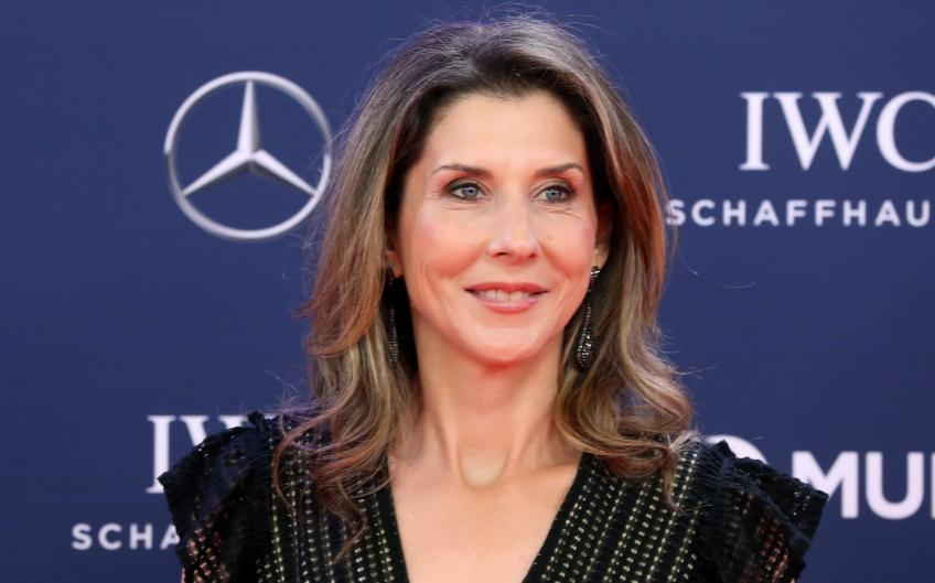 Monica Seles Recalls The Defining Moments Of Her Career
