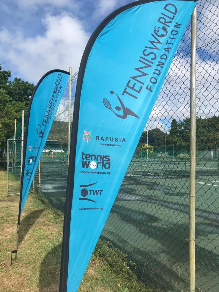 2020 CLOSES GREATLY FOR THE TENNIS WORLD ACADEMY