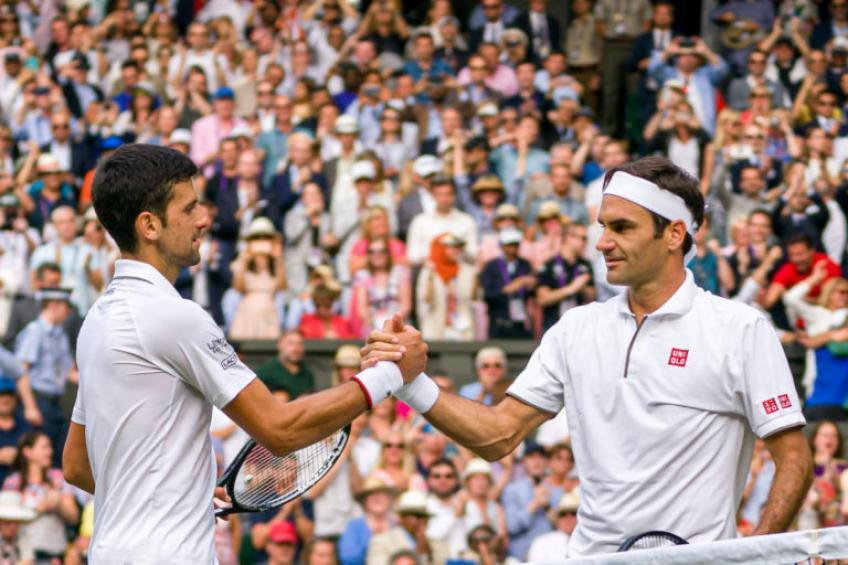 'Roger Federer and Nadal won't be doing one thing full time', says former Top 5