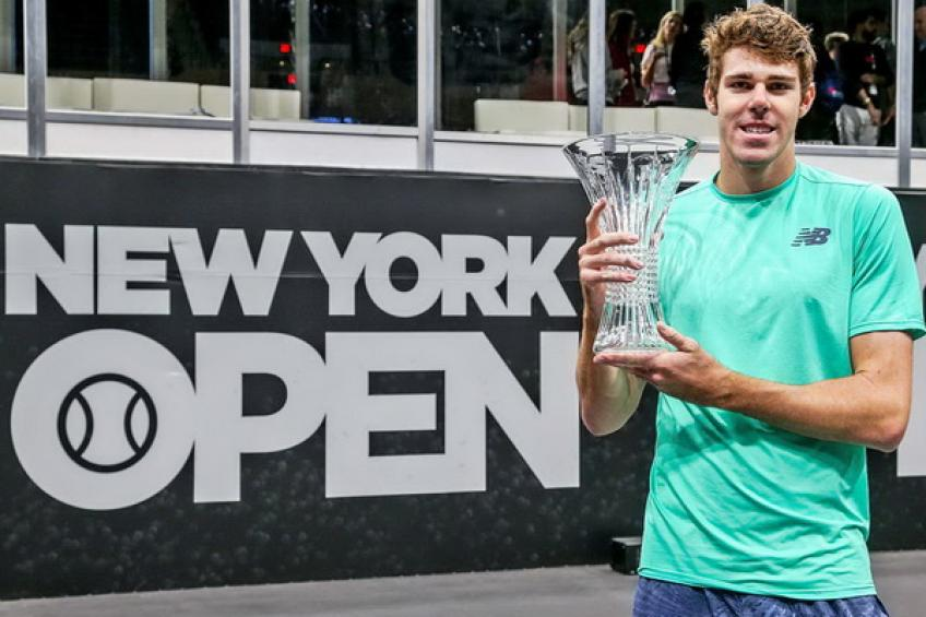 New York Open can't find its place in the updated 2021 ATP calendar