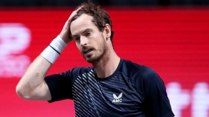 Can Andy Murray overcome his competitive hurdles before the 2021 Australian Open?