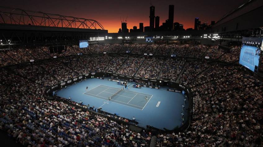 Will there be crowds at the Australian Open 2021?