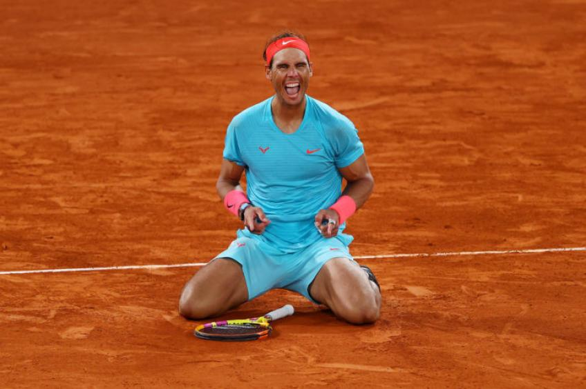 Rafael Nadal: 'Perhaps the most complicated year that we have ever lived'