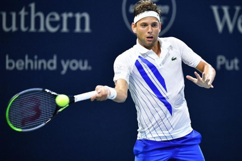 2020 in Review: Filip Krajinovic demolishes Dominic Thiem in career-best match