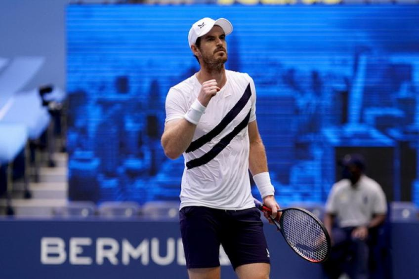 2020 in Review: Andy Murray turns into ultimate fighter mode to pass R1
