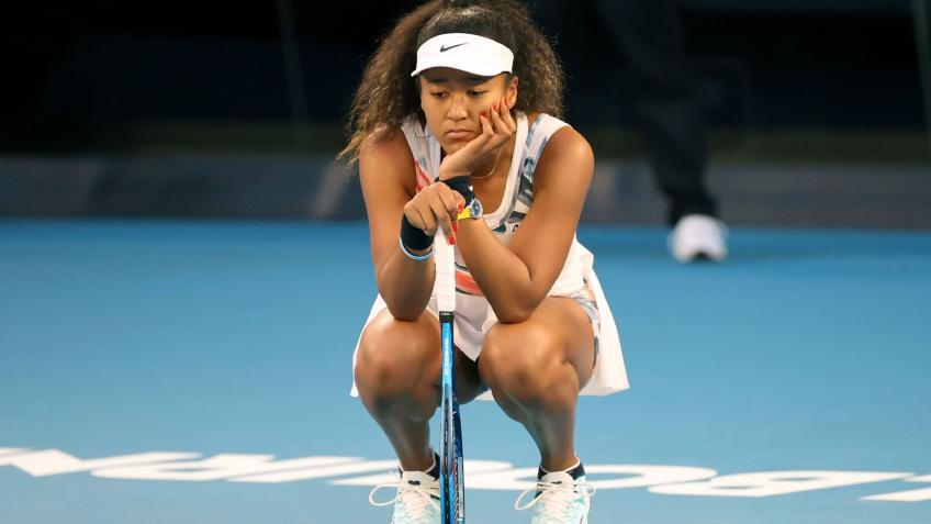 Naomi Osaka attacked by haters after posting a photo of ...
