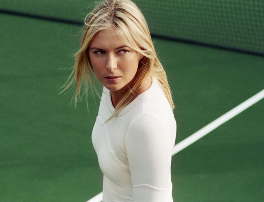 "Maria Sharapova: ""The retirement? It was a tough process to manage"""