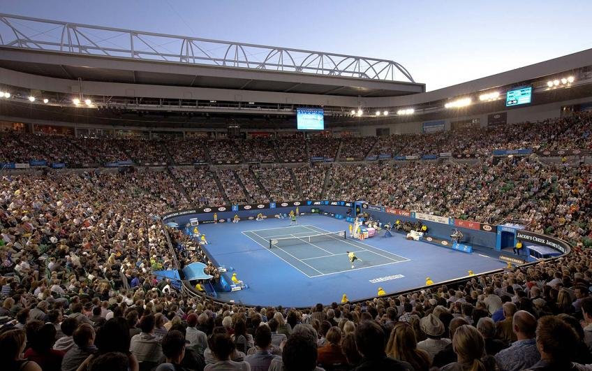 Australian Open 2021: In Melbourne there is concern, because...