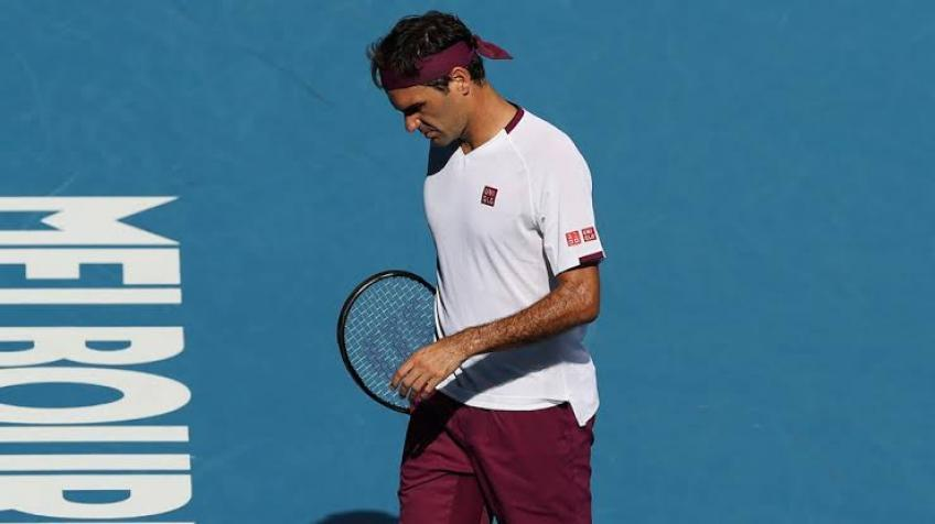 'When I started to coach Roger Federer six years ago...', says top coach