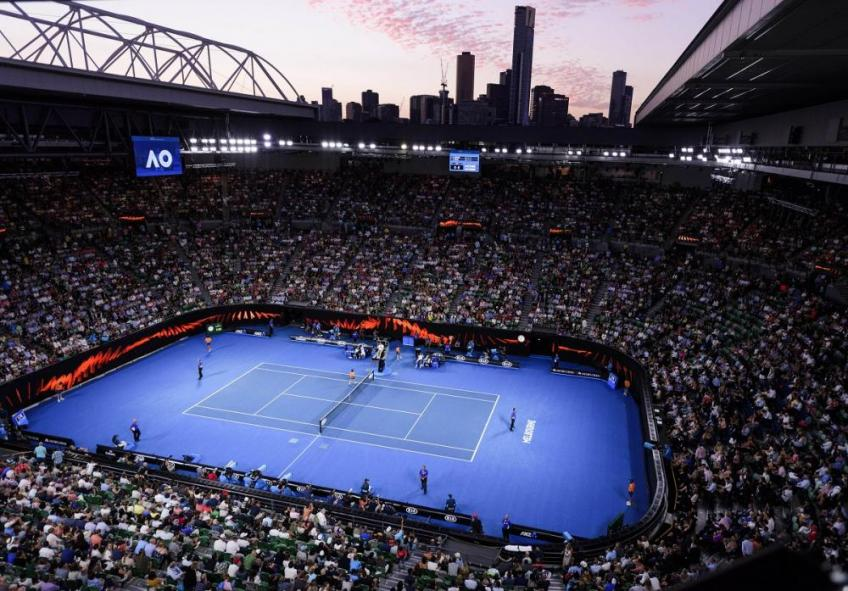 At the Australian Open 2021 more money for eliminated before the quarterfinals