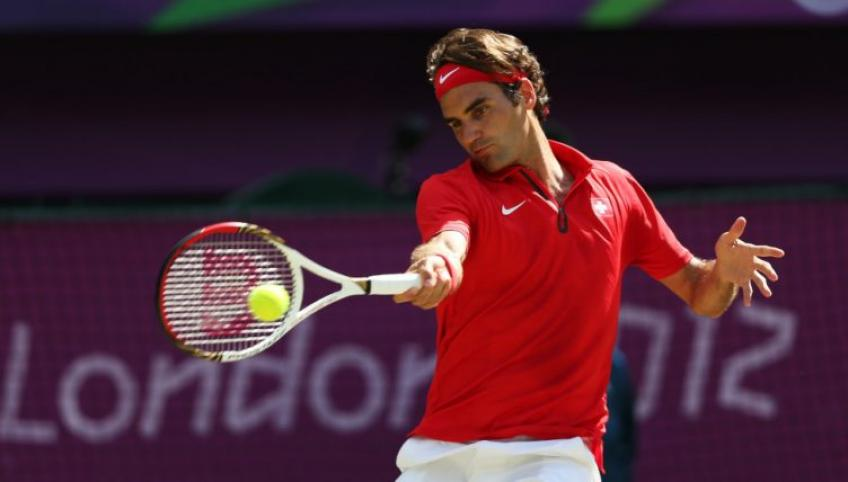 Roger Federer: 'If you want a serve-and-volley game again, you need...'