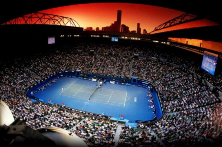 Australian Open 2021: There's a new problem