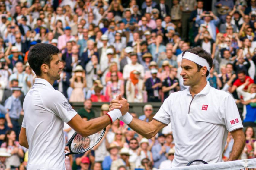 'Roger Federer has shown many times that when he comes back...', says Top 10