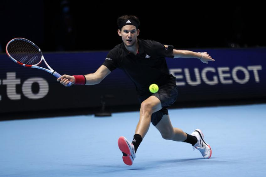 Dominic Thiem: 'I hope we can return to normal life by summer'