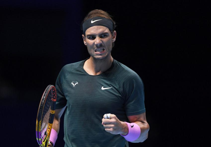 'Five years ago people were writing Rafael Nadal off, while...', says top coach