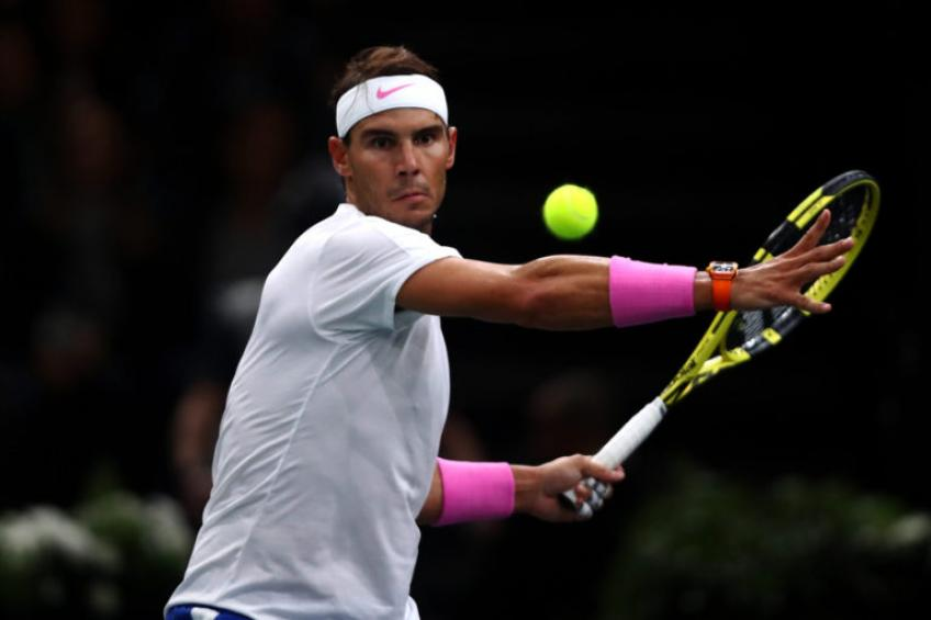 'There's a really fine line Rafael Nadal needs between...', says top coach