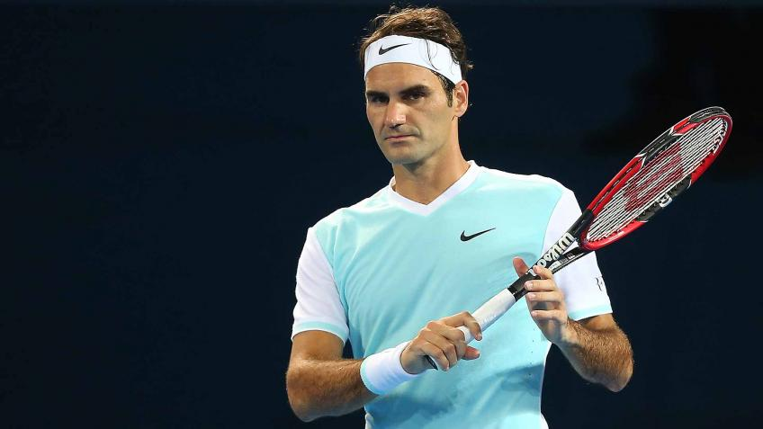 'Roger Federer is an ideal sports figure because...', says writer