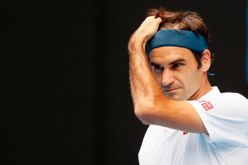 'In Roger Federer's shoes I would've left immediately', says sports journalist