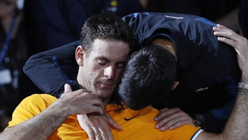 Juan Martin del Potro's father died at 63 years-old