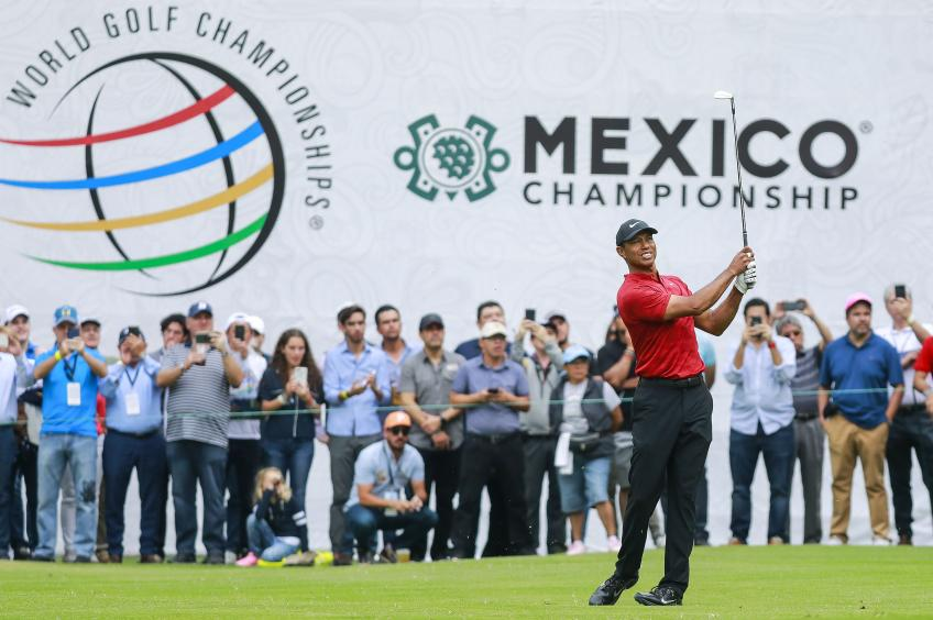 PGA Tour, the first WGC will change location
