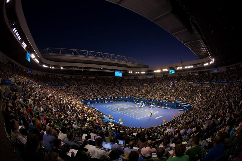 Australian Open 2021 men's and women's seeds