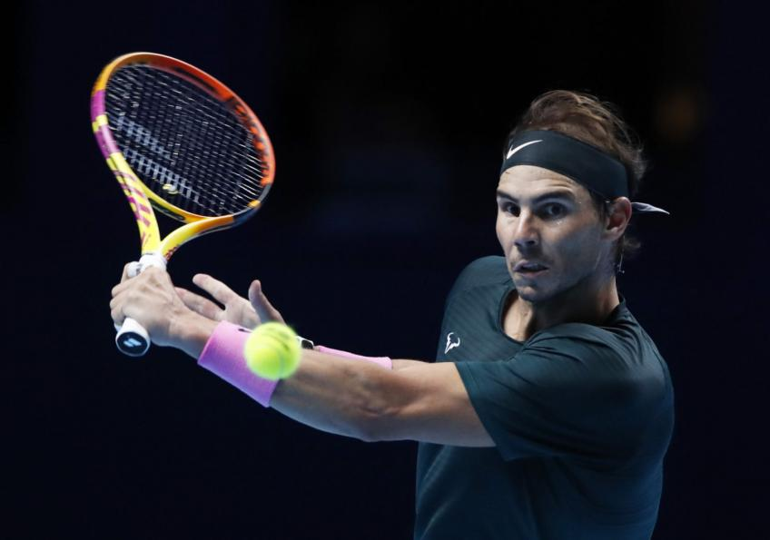 'With Rafael Nadal the margins of error do not exist', says top coach