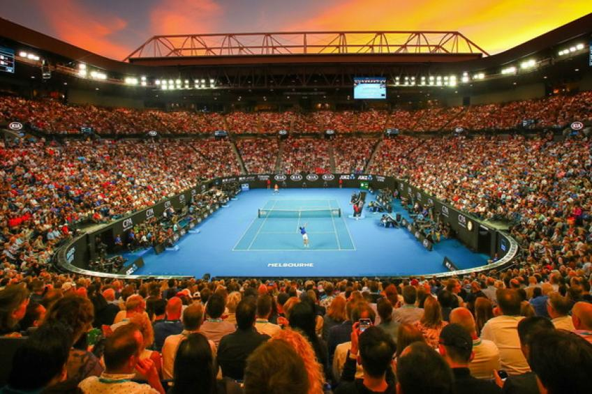 Australian Open quarantine turns into chaos, with 47 players..